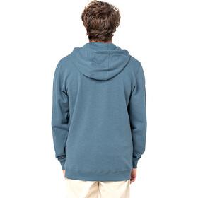 Rip Curl Saltwater Culture Hættetrøje Herrer, blå
